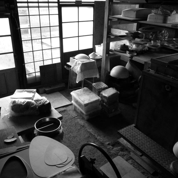 小田切製陶所