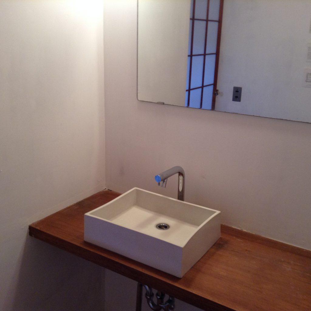 手洗いシンク(小型)